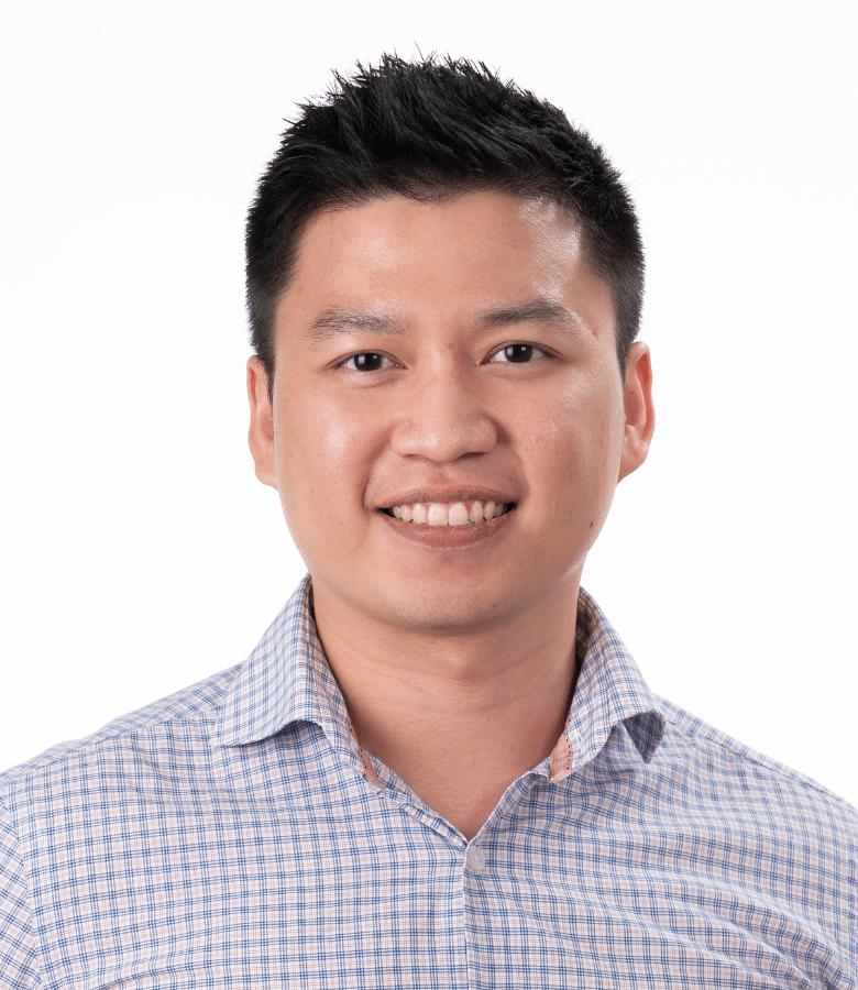 Dr James Yang Ipswich Dentist